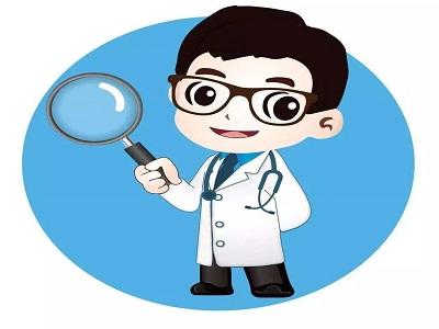 昆明治疗白癜风十大医院:脸部白癜风有哪些症状呢?